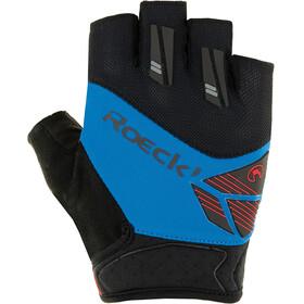 Roeckl Index Bike Gloves blue/black